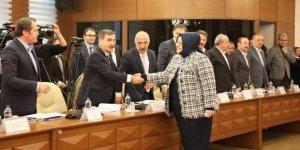 Önder Kahveci: Talebimiz; Adalet, Hakkaniyet, Liyakat ve Ehliyet