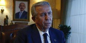 İçişleri Bakanlığı Mansur Yavaş hakkındaki iddialar için müfettiş görevlendirdi