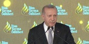 Erdoğan: Akademisyen değişim programlarına ağırlık vereceğiz