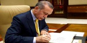 Kamudaki atamalar için kritik karar! Son söz Erdoğan'da...