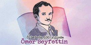 Türk Eğitim-Sen, Ömer Seyfettin Anısına Ödüllü Hikaya Yarışması Düzenliyor.