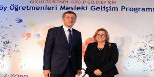 MEB, 7 Bin Köy Öğretmeni İçin Harekete Geçti