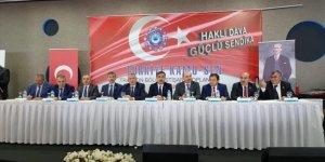 Türkiye Kamu-Sen'den Yerli Arabaya Tam Destek!