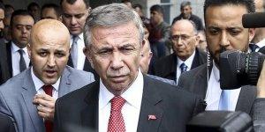 Mansur Yavaş'tan Cumhurbaşkanlığı adaylığı açıklaması