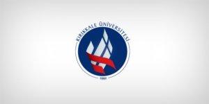 Kırıkkale Üniversitesi Öğretim Elemanı Alım İlanı