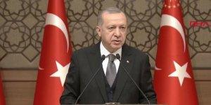 Erdoğan'dan 'belediye başkanları'na çağrı