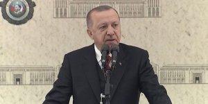 Erdoğan: MİT Libya'da üzerine düşeni yapıyor