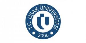 Uşak Üniversitesi lisansüstü öğrenci alım ilanı