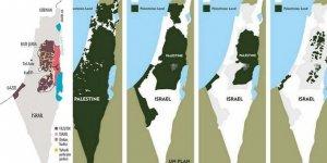 'Ümmet' savaşıyor İsrail kazanıyor