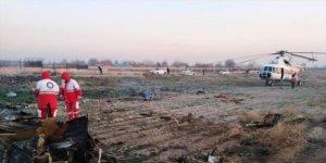 İran ordusu, Ukrayna uçağını vurduğunu itiraf etti