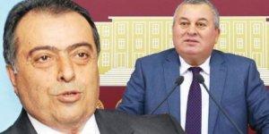 MHP'li Enginyurt'tan 'Bakan'ın boğazına yapıştım' açıklaması