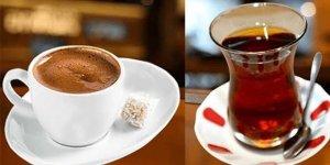 Çay ve kahveye boya katan firmalar