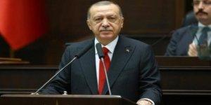 Erdoğan müjdeyi verdi! O maaşlardaki sorun düzelecek