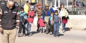 Kamuya 15 bin işçi alınacak, yarısı Suriyeli