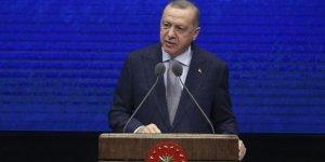 Erdoğan, eğitimde kalite eleştirisine hak verdi