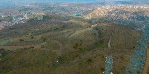 Ankara'ya yeni bir Hayvanat Bahçesi yapılacak