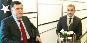 Libya Başbakanı Serrac'ın Türk asıllı olduğu ortaya çıktı
