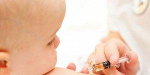 Aşıya itiraz sağlığa tehdit