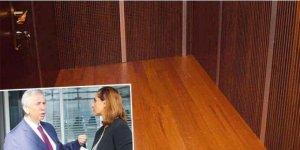 Mansur Yavaş, makamındaki 'sağır odayı' açıkladı
