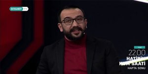"""MEB'den Okul Yönetimlerine """"Diyanet TV"""" Talimatı"""