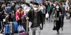 Wuhan'da Türkler tahliye ediliyor