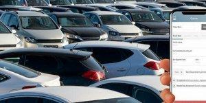 Araç alım satımında elden para verme dönemi sona eriyor