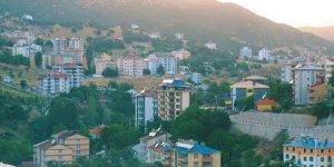 Türkiye'de nüfusu en az olan 5 il