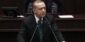 Erdoğan: Rejim, Şubat'ta çekilmezse, gereğini yapacağız