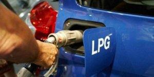 LPG'de indirim