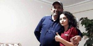 Okul çıkışı kızını 'gel seni gezmeye götürüyüm' diyerek ölüme götürdü