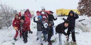 Meteorolojiden yoğun kar yağışı uyarısı!Hava durumu 19 Şubat 2020 Haritalı