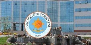 YÖK, Bingöl Üniversitesi rektörlüğü için başvuru alacak