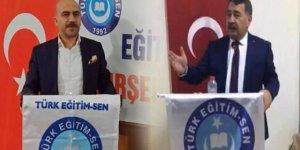 Türk Eğitim-Sen Yöneticilerinden Kırşehir, Nevşehir, Kayseri ve Aksaray'a Ziyaret