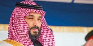 Riyad, Kur'an'ı tahrif etti