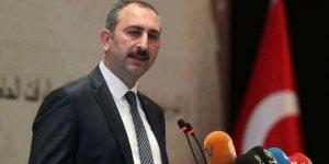 Adalet Bakanı'ndan 'Kadir Şeker' açıklaması