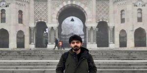 İstanbul Üniversitesi öğrencisi yaşamına son verdi