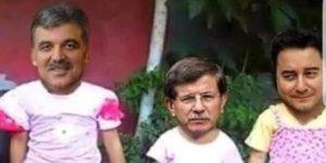 Samsun Savcısı'nın Davutoğlu paylaşımı tepki topladı