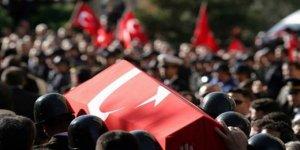 Suriye'de hain saldırı! 33 şehit, yüreğimiz yanıyor...
