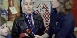 Atakan'ın annesine davranışı tepki çekti