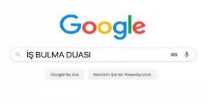 'İş bulma duası' Google'da en çok arananlar listesine girdi!