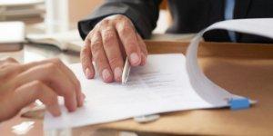 MEB'e Unvan Değişikliği Sınavı Başvurusu