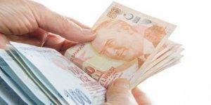 Yüz binlerce kişiye ayda bin 460 lira maaş