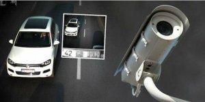4 araçtan 1'i EDS'ye yakalandı