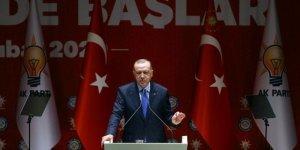 Erdoğan: İdlib'de üç şehidimiz var