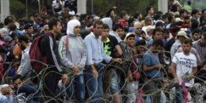 Türkiye, Suriyeli mültecilere Avrupa kapılarını açtı