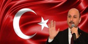 """Talip Geylan: """"Türk Devleti Hesap Soracaktır.Türk Milleti Topyekün Devletinin Yanındadır."""""""