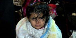 Haluk Levent'ten sınır kapılarında bekleyen sığınmacılar için çağrı