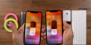 Apple firmasına 'telefon yavaşlatma' cezası *