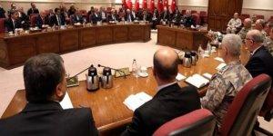 Milli Savunma Bakanı Hulusi Akar'a ziyaret