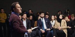 Ali Babacan: Kamuya alımlarda mülakatı tamamen kaldıracağız